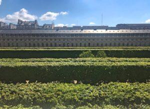 Your Paris Apartment